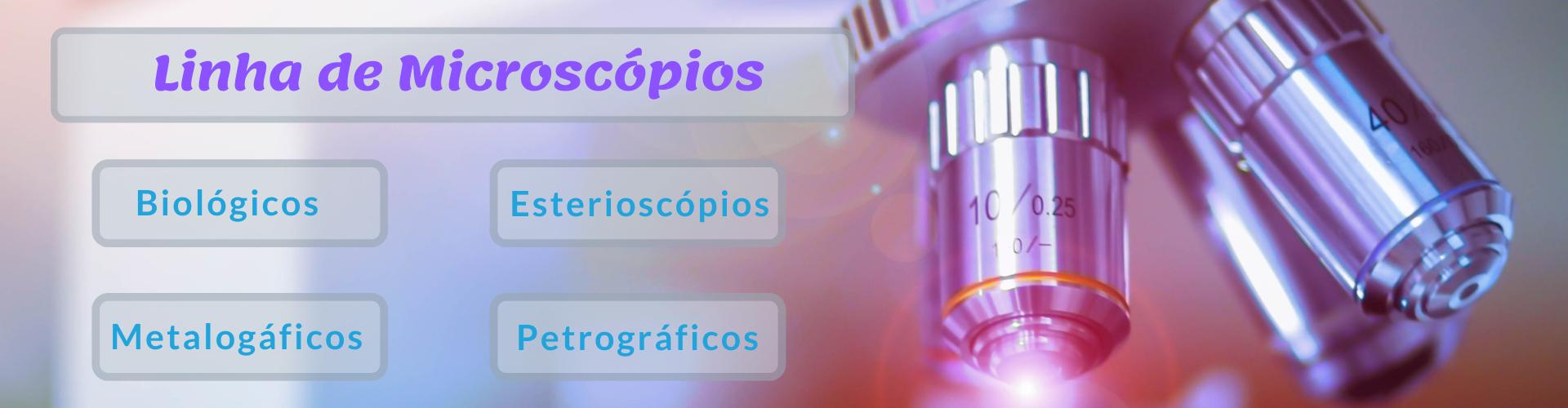 banner microscopia
