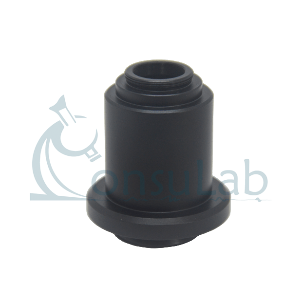 Adaptador de Câmera para Microscópio Leica