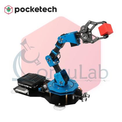 Braço Robótico 2.0 - Kit CTEAM