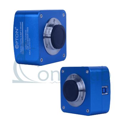 Câmera de Alta Resolução 20MP, com USB 3.0
