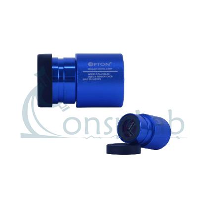Câmera Digital Colorida 2,1MP, tipo Ocular Digital para Microscópio