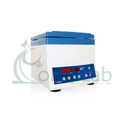 Centrífuga Digital até 4000rpm PRP-PRF, 12x15mL