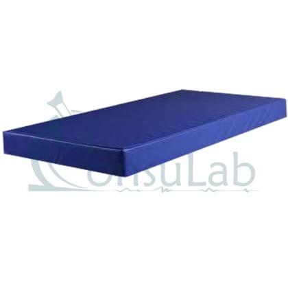 Colchão para Berço com Cesto de Acrílico 0,63 CM X 0,32 CM X 0,04 CM