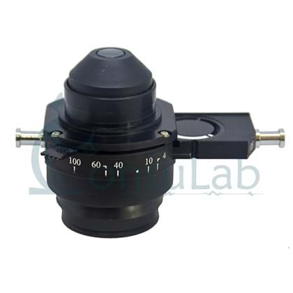 Condensador de Campo Escuro para TNB-40 / TNB-41