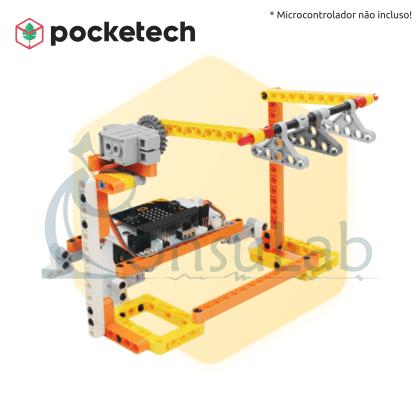 Estrutech - Kit CTEAM