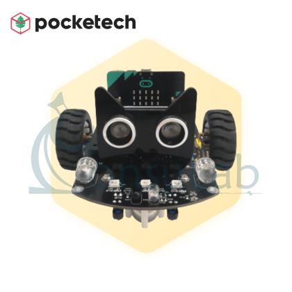 Gatobô 2.0 - Kit CTEAM