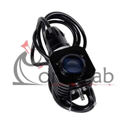 Iluminador para Microscópio monocular