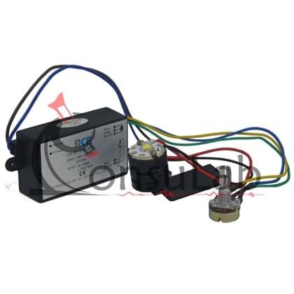 Kit Iluminação LED (Fonte, Led 3W e Potênciometro)