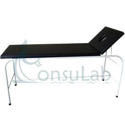 Mesa para Massagem com Orifício ( Suporta até 150 kg) Pintura Epóxi