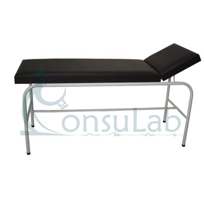 Mesa Para Massagem Obeso (Suporta até 200 kg) Pintura Epóxi