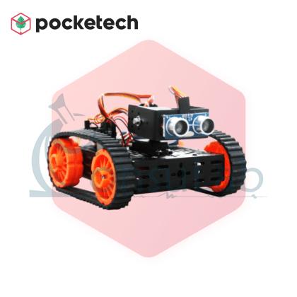 Pockebot - Kit CTEAM