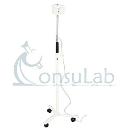 Refletor Parabólico Standard com Rodizio e Lampada LED