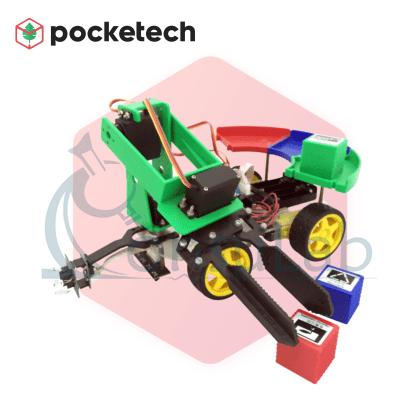 Robô Seletor - Kit CTEAM