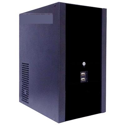 Gabinete Mini Torre p/ Placa Micro ATX