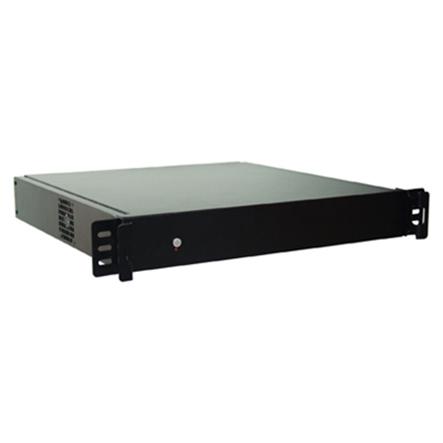 "Gabinete p/ Rack 19"" 1U Micro ATX c/ 03 Slots"