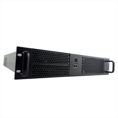 Gabinete para RACK 2U EATX (650mm)