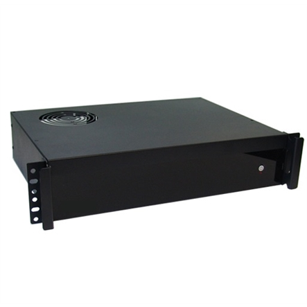 Gabinete Para Rack 2u Micro Atx - HB Store