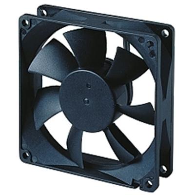 MICRO Ventilador 92x92x25mm 12v Rolamento