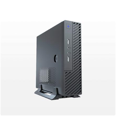 Mini Pc Intel + 8gb Ddr4 + Ssd 120gb + W10