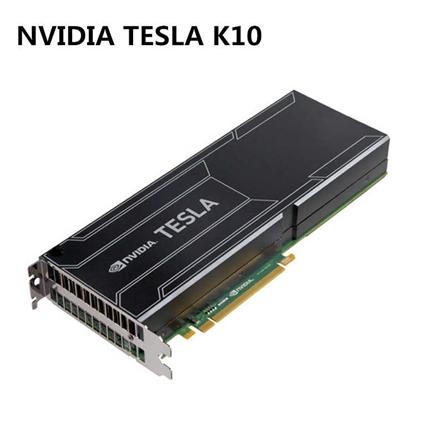 Placa De Vídeo Nvidia Tesla K10 8 Gb Gddr5 P2055 (Semi-Novo)