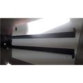 Base (Suporte L) p/ Gabinete Rack ou Switch Mesa 90cm
