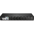 Chaveador Usb Kvm Rack 16 Portas Trendnet Tk1603r (s/cabo)