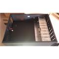"Gabinete p/ Rack 19"" 4U EATX Storage Hot Swap"