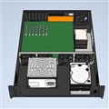 Gabinete p/ RACKs19 2U EATX (650mm)