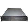 Gabinete Rack 2U 19 Polegadas EATX (Semi-Novo)