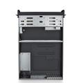 Gabinete Rack 3U NK330 EATX-TF, 19 pol.