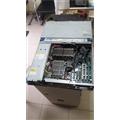 Gabinete Rack Intel 2U c/ 12 Gavetas Hot Swap e Fte. 500W (Semi Novo)