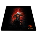 Kit Gamer G-fire Teclado + Mouse + Headset + Mouse Pad Kt14