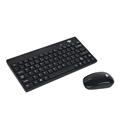 Kit Mini Teclado e Mouse KW262091