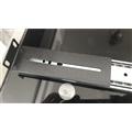 Kit Telescópico 450mm + Suporte de Fixação