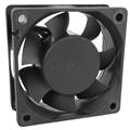 MICRO Ventilador 60x60x25mm 12v