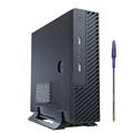Mini Pc Intel + 16gb Ddr4 + Ssd 256gb + W10