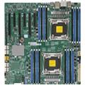 Placa Mãe Server Supermicro X10dai Dual Lga 2011 (Semi-Novo)