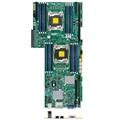 Placa Mãe Server Supermicro X10drg-h Dual Lga-2011 (Semi-Novo)