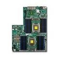 Placa Mãe Server Supermicro X9drw-3tf+ Intel Lga2011 Server (Semi-Novo)