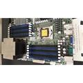 Placa Server Supermicro X8dDTI-F +Dissipador SNK +Xeon E5520