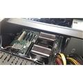 Servidor Rack 4U XEON 64GB SSD 120GB Fonte 500W