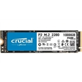 Ssd M.2 Nvme Crucial Ct1000p2ssd8 1tb Velocidade 2100mb/s