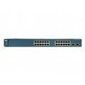 Switch Cisco Catalyst 3560g 24 Portas Giga Original Anatel (Semi-Novo)