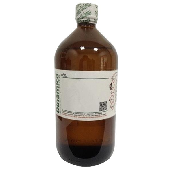 Ácido Clorídrico 37% Pa Acs (1190G) - Concentração 37% / Densidade 1,18 (Kg/L)