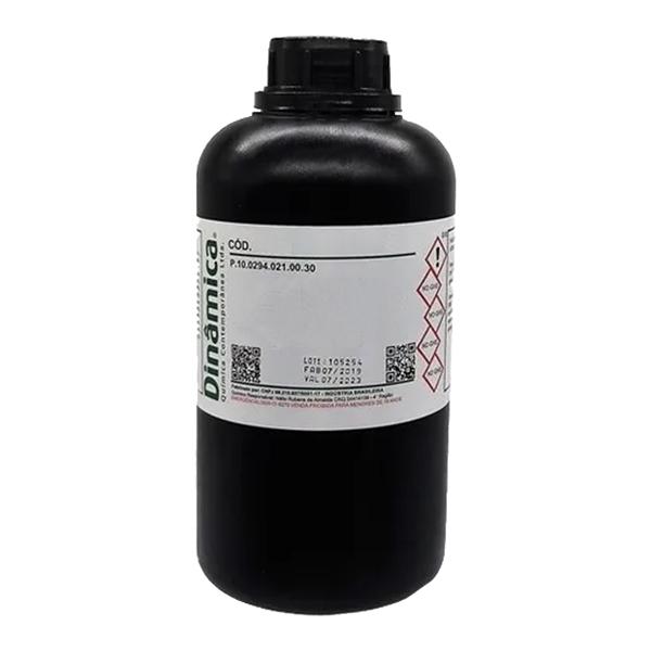 Permanganato De Potássio Pa Acs - Concentração 99% / Densidade 2,71 (Kg/L)