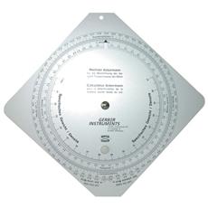 Disco Tabela de Ackermann