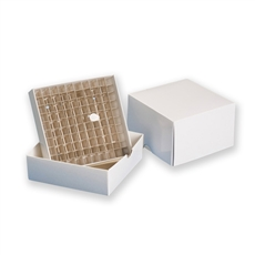 Caixa p/ Freezer em Papelão Tratado