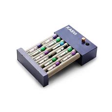 Agitador Basic Roller, Velocidade 20 - 80 Rpm.
