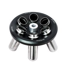 Rotor De Ângulo Fixo 6x50ml Para Centrífuga Fl9-5000s