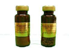 Indutor Hormonal Para Reprodução de Peixes - Hipofise de Carpa 1000 mg